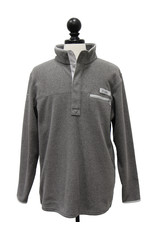 Columbia Mens Columbia PFG Harborside Fleece Pullover