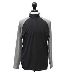 Cutter and Buck Men's Cutter+Buck Response Hybrid 1/4 Zip