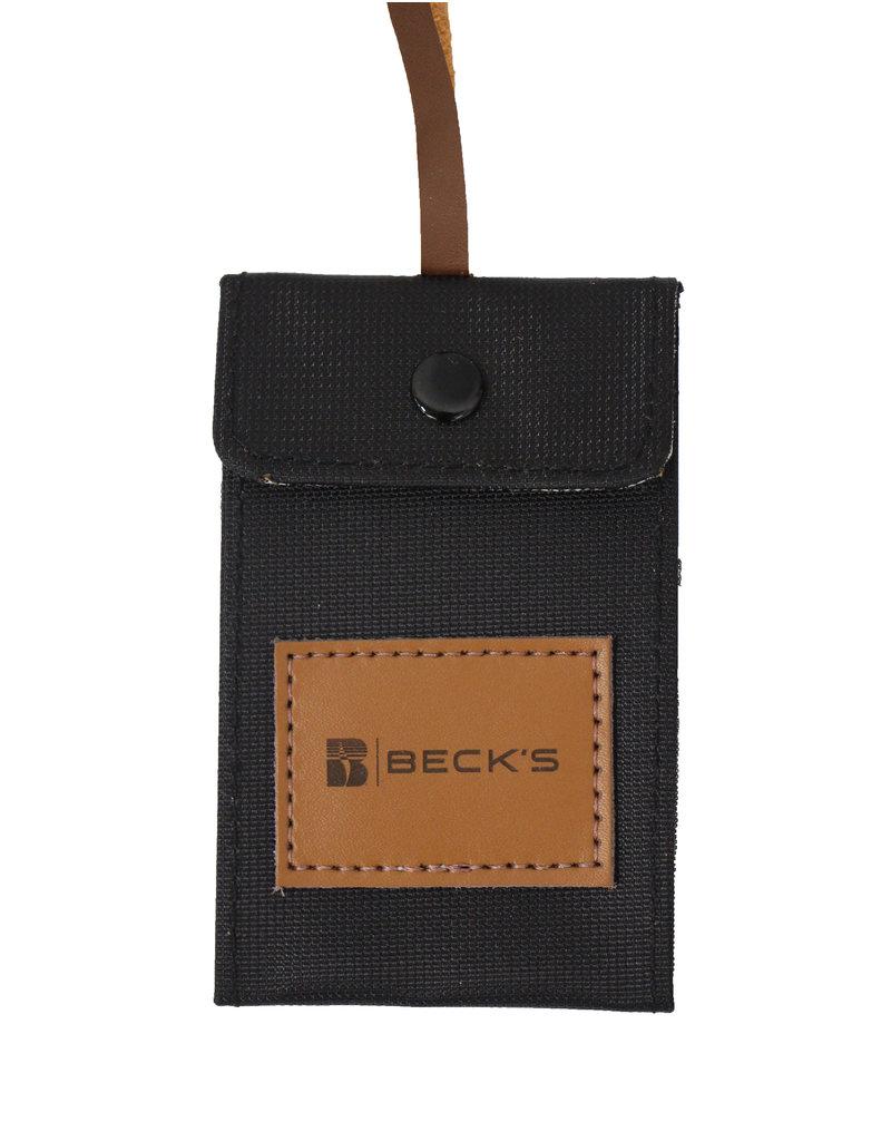 Presidio Merchant Luggage Tag