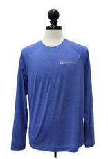 Sport-Tek Posicharge Tri-Blend Raglan L/S T-Shirt