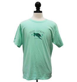 Comfort Colors Grand Cayman Short Sleeve Tee