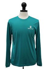 Clique Men's L/S Jersey T-Shirt