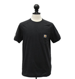 Carhartt Carhartt Force Short Sleeve T-Shirt
