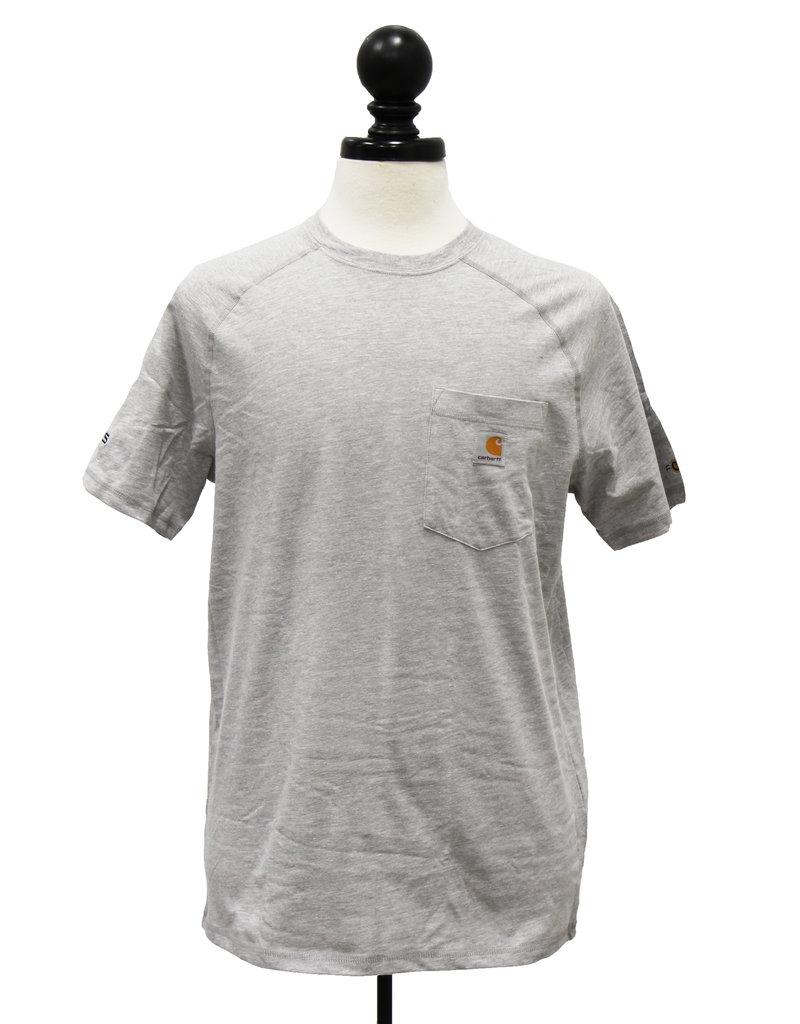 Carhartt Carhartt Force Short Sleeve T-Shirt
