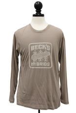 Camp David Camp David Guru L/S T-Shirt