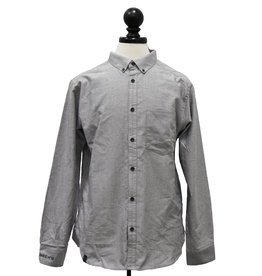 Stormtech Men's Wexford Chambray L/S Shirt