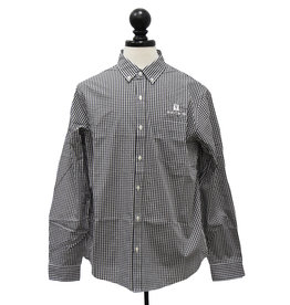 Port Authority Men's Gingham Dress Shirt