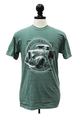 Comfort Colors First Truck S/S T-Shirt