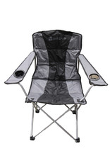 N/A Premium Stripe Camp Chair