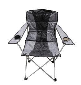 N/A Premium Stripe Camp Chair