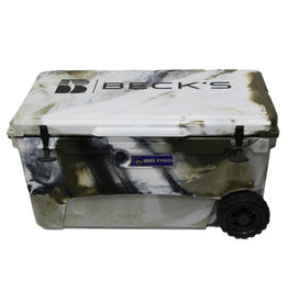 Big Frig Big Frig Denali 70 Quart Wheeled Cooler