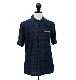 Antigua Collegiate Illusion Polo
