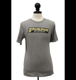 Nike Purdue Nike Short Sleeve T shirt