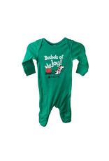 Rabbit Skins 03385 Bushels of Joy Union Suit