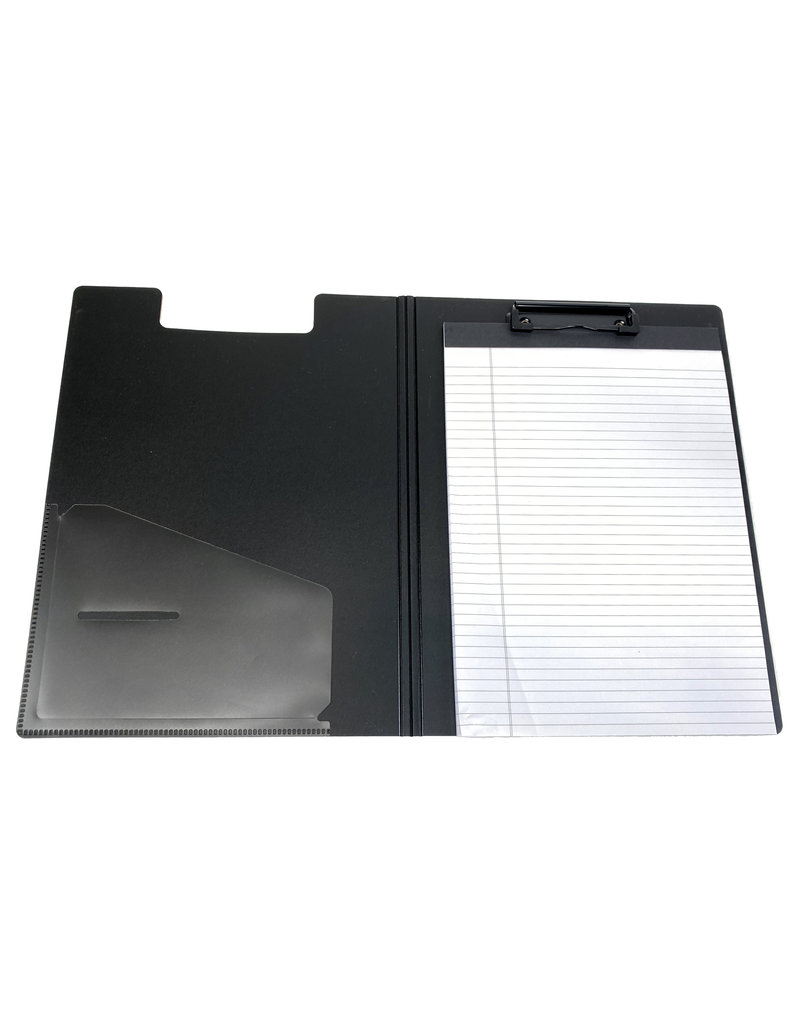 Norwood 03359 Clipboard Folder with Notepad