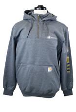 Carhartt Carhartt Paxton 1/4 Zip Sweatshirt