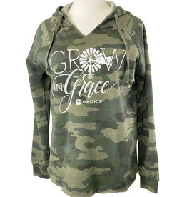 Independent Trading Company 03274 Grow With Grace Hoodie