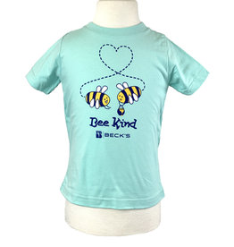 Rabbit Skins 03267 Toddler Bee Kind T-Shirt
