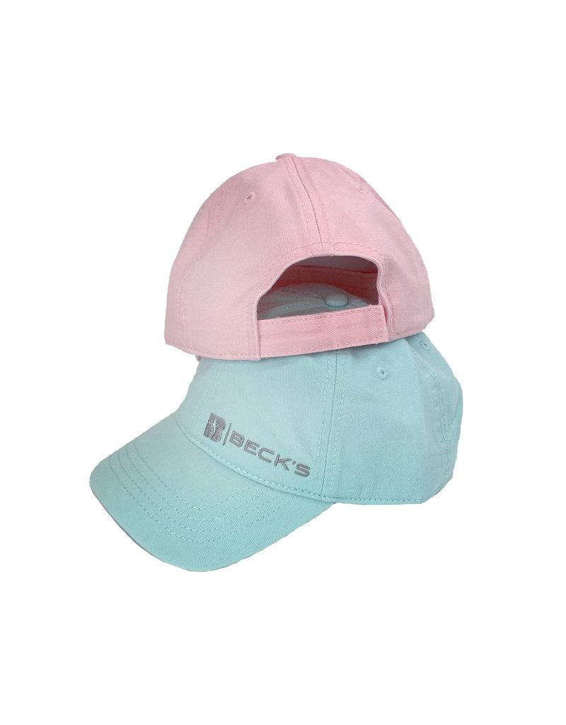 Cap America 03271 Youth Twill Hat