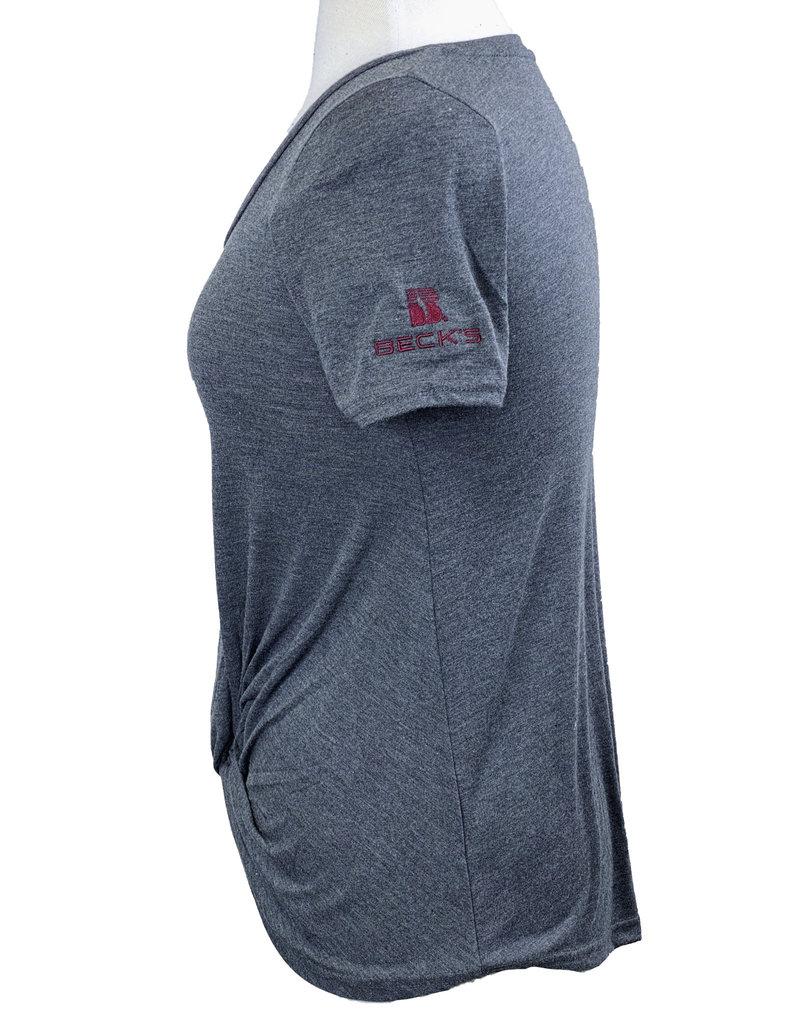 Boxercraft 03291 Boxercraft Womens Twisted T-shirt
