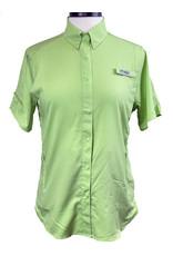 Columbia 03204 Women's Columbia Tamiami II S/S Shirt