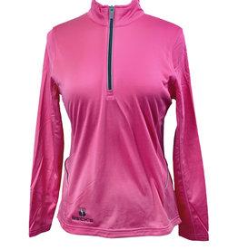 Ultra 03362 Women's Ultra Cool & Dry 1/4 Zip