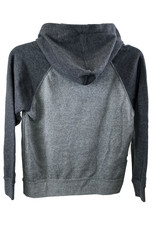 Independent Trading Company 03317 Youth Flag Hoodie