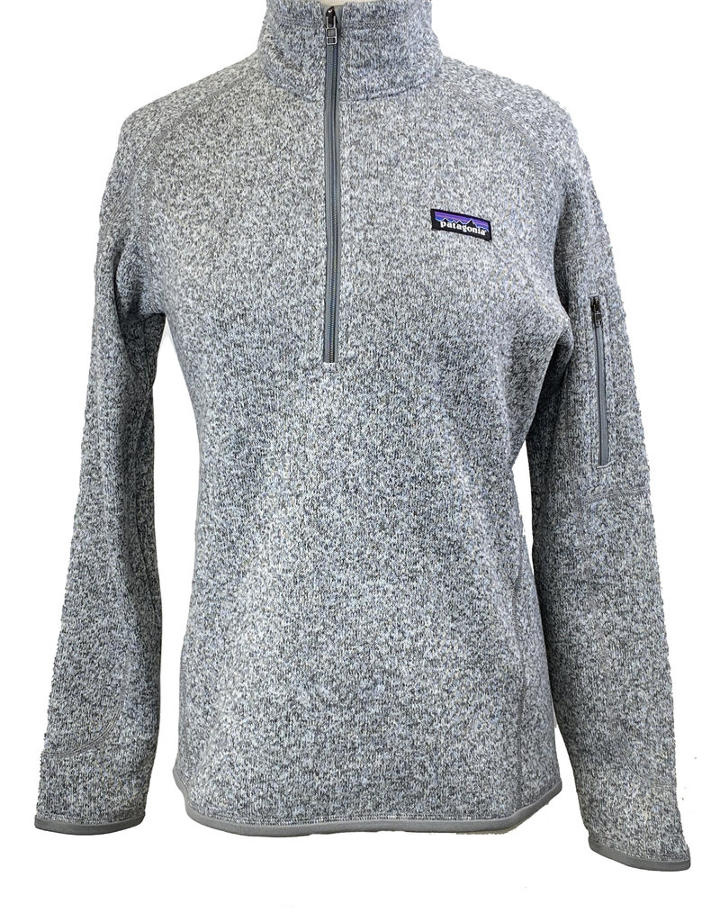 Patagonia Women's Patagonia Better Sweater 1/4 Zip