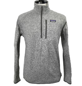 Patagonia 01743 Patagonia Men's Better Sweater 1/4 Zip