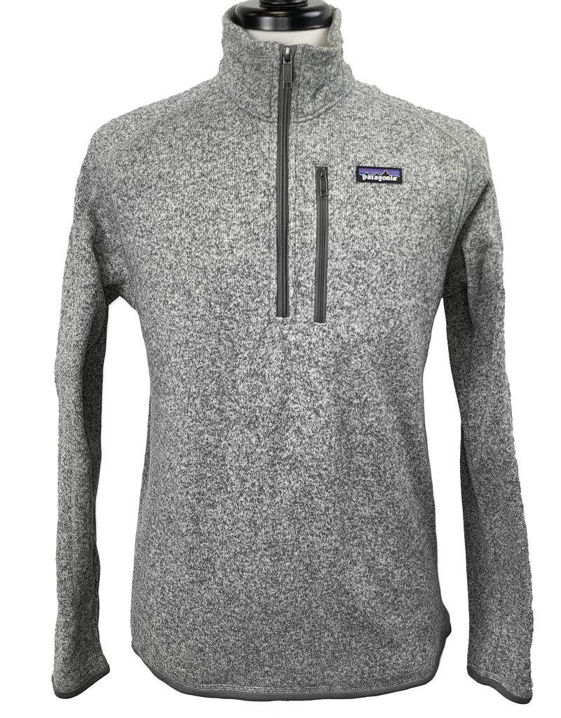 Patagonia 01743 Patagonia Men's Better Sweater 1/4 Zip