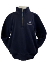 Charles River 03373 Charles River Youth Crosswind 1/4 Zip