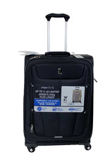 travelpro Maxlite 5 Carry On Rolling Tote