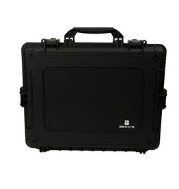 Bison 02028 Bison Hard Case (Large)