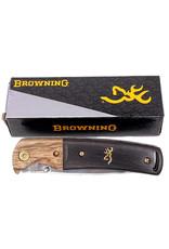 Browning 03106 Browning Buckmark Hunter Box Knife