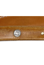 03281 Bear & Son Curly Maple With Leather Sheath