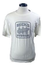 Camp David 02481 Camp David Go To Crewneck T-Shirt