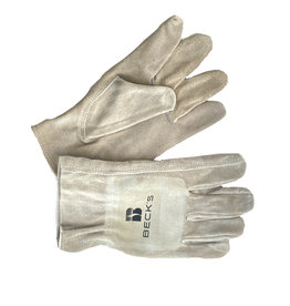 03379 Cowhide Leather Gloves