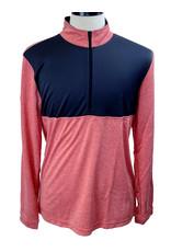 Adidas Men's Adidas Lightweight UPF 1/4 Zip