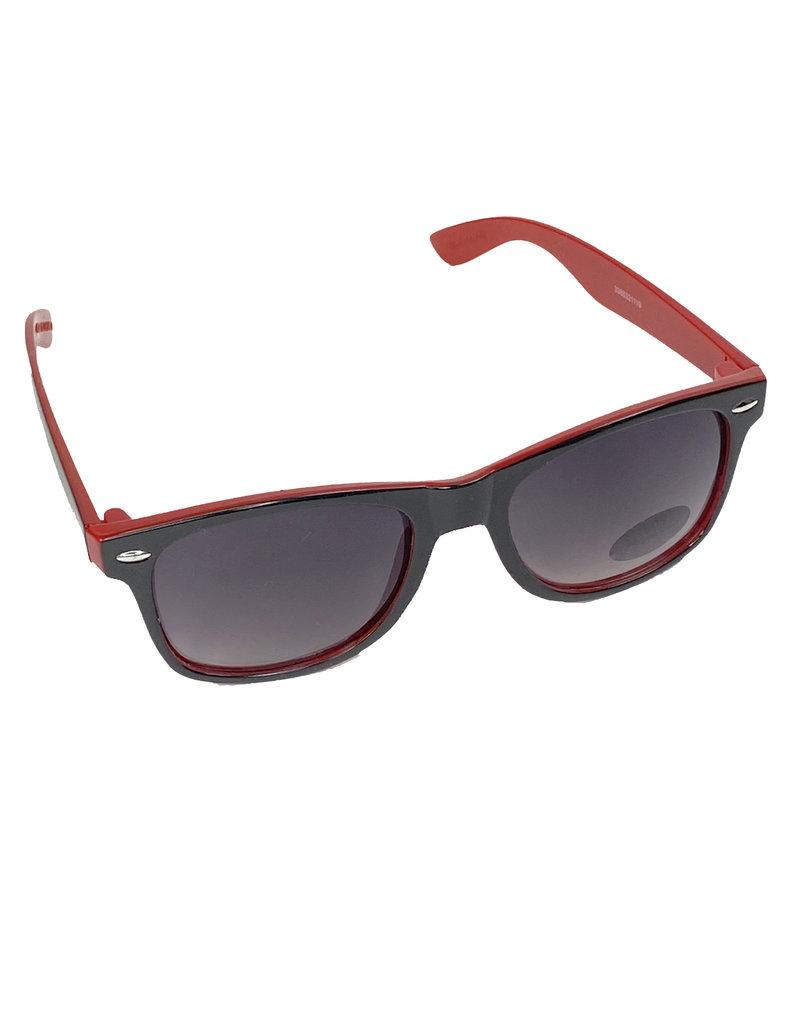 Hit Promotional Products 03429 Two Tone Malibu Sunglasses