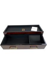 00895 Men's Jewelry Box