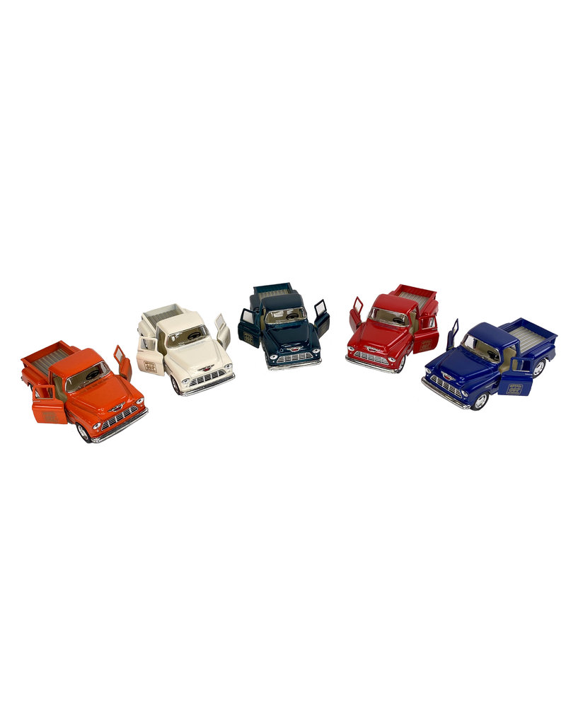 02593 - 1:32  - 1955 Chevy Pick-up Truck