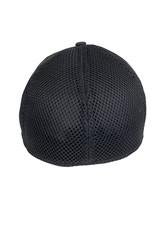 New Era 03434 New Era Stretch Fitted Mesh Cap