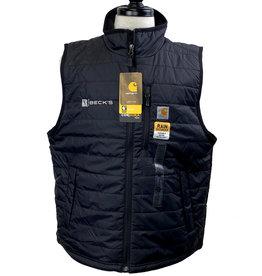 Carhartt 03438 Carhartt Gilliam Vest