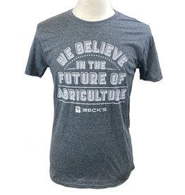 "Gildan 03006 ""We Believe In Ag"" T-shirt"