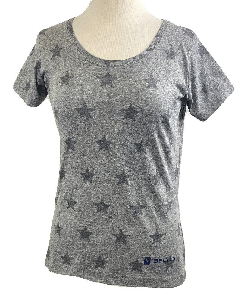 4Imprint 03466 Code Five Women's Five Star Shirt