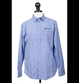 Weatherproof 00668 Vintage Mini Check L/S Shirt