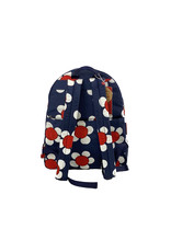 Beside U 03475 Beside U Backpack Navy Daisy