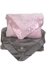 Terry Town 03354 Microfleece Baby Blanket