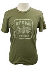 Port & Company 03486 Port & Co. Tri Blend T-Shirt