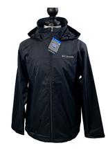 Columbia 03497 Columbia Glennaker Lined Rain Jacket